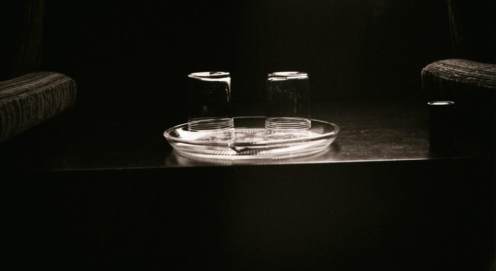 zwei Gläser f web