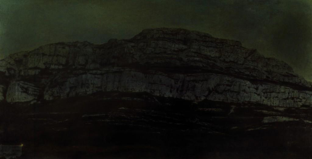 Mont Puget dunkel