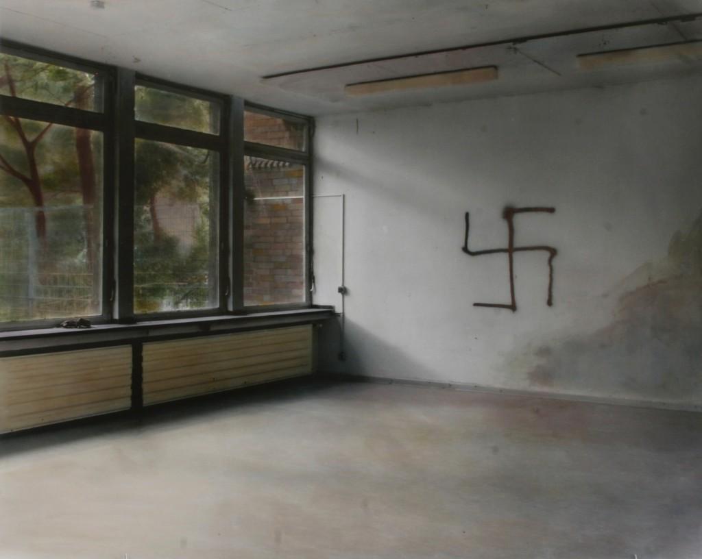 Ehemalige Volksschule, Köln-Flittard