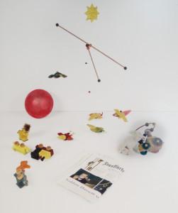 Ende des Tages II, 2007, 116 x 97,5 cm, s-w-Barytpapier koloriert, Edition 2