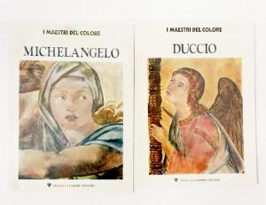 Verkündigung, 1999, 42 x 59 cm, s-w-Barytpapier koloriert, Edition 2