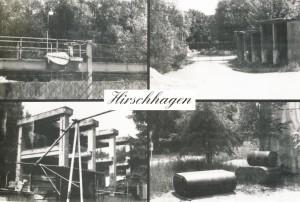 Einladungskarte, 1988