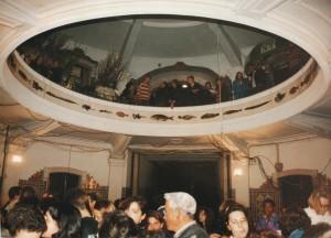 """""""Friso de peixes e de flores"""", Mercado 24 de Julho, Lissabon, 1993"""